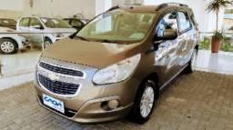 Chevrolet Spin 1.8 lt 8v - 2014
