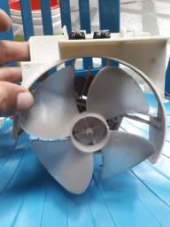 Vend-se uma ventoinha pra microondas