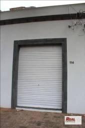 Título do anúncio: Salão para alugar no centro em ótima localização, por r$ 750/mês - centro - araçatuba/sp
