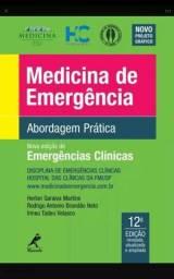 Livro medicina