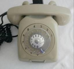 Relíquia Telefone Antigo
