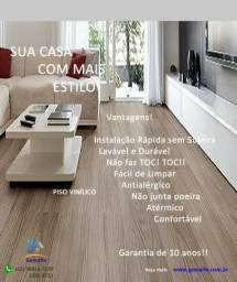 Gemafix Piso e Piso Vinilico - Porta Sanfonada PVC