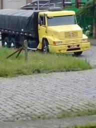 Vaga motorista
