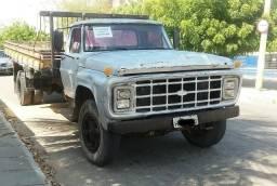 Ford F 13000 - Fone: 85 98846-4048 - 1985
