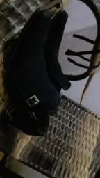 Sapato social usado original