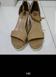 Vendo sandália Ana Bela Carmem Steffens 37