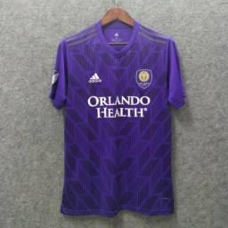 Camisa Orlando City 2019 / 2020