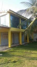 Alugo casa de praia na Redinha nova