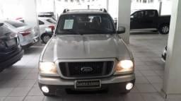 Ford Ranger FORD RANGER XLS 4P - 2005