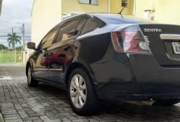 Nissan Sentra 2.0 16V CVT Special Edition - 2013