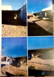 Galpão industrial à venda, Centro, Pacajús - GA0036.