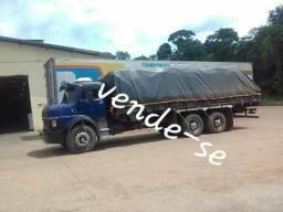 Caminhão truk 1316