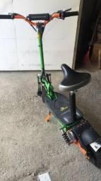 Scooter elétrica 1000w