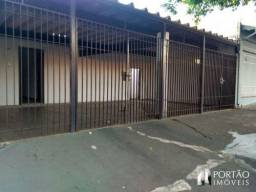 Casa à venda com 3 dormitórios em Jd. américa, Bauru cod:4619