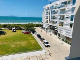 Apartamento com vista para o mar na Praia de Palmas - Governador Celso Ramos/SC