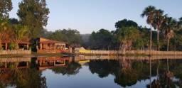 Alugo Casa por Temporada á margem da Lagoa do Cassó - Primeira Cruza