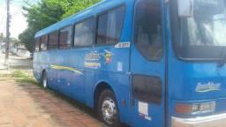 Ônibus Mercedes O371/5 R$ 17.500,00