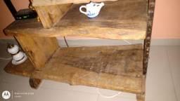 Móvel madeira (versátil)
