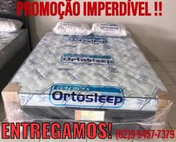 Cama De Casal PROMOÇÃO!!
