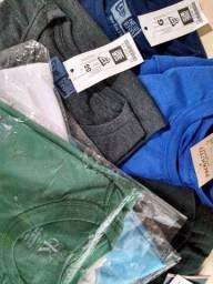 Camisetas vários modelos e tamanhos