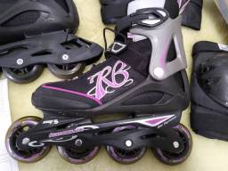 Rollerblade feminino