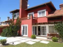 Casa à venda com 5 dormitórios em Belém novo, Porto alegre cod:LU263930