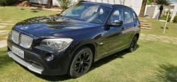 BMW X1 melhor preço - 2010