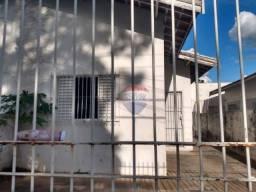 Casa com 1 dormitório para alugar, 40 m² por R$ 650,00/mês - Jardim Bom Pastor - Botucatu/