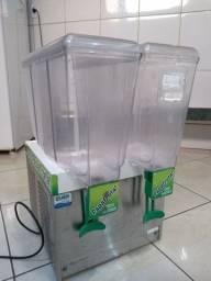 Refresqueira IBBL BBS2 Inox 127 Volts<br>