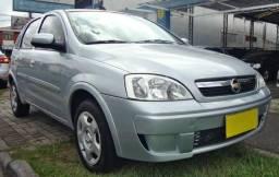 Corsa Hatch Premium 1.4 flex 2010 Completo - 2010