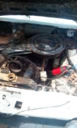 GM Chevette Branco