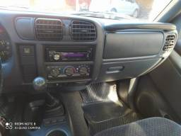 S10 Pick-up Luxe 2.8 4x2 Cd TB int.Diesel - 2002