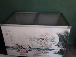 Freezer expositor Freecom 2 portas