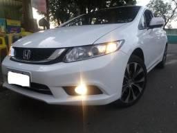 Honda Civic EXL 2.0, 2016, Completo, R$62.900,00 - 2016