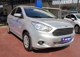 Ford Ka+ Ka Sedan SE 1.5 16v (Flex) FLEX MANUAL - 2018