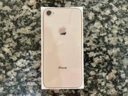 Oportunidade Iphone 8 64 GB Seminovo
