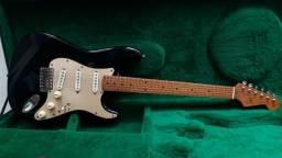 Guitarra Fender Strato Classic Series 50' Escudo Anodizied