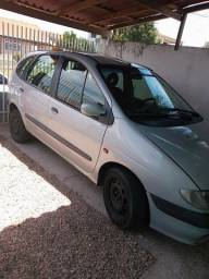 Vendo ou Troco Renault Scenic 2001 2.0 - 2000