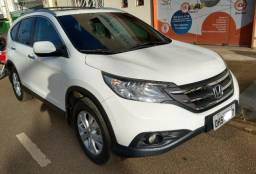 Honda CRV 2013 4x4 c/ Teto - 2013