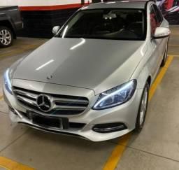 Carro TOP!! Vendo Mercedes em PERFEITO estado!! NÃO ACEITO TROCA!! - 2015