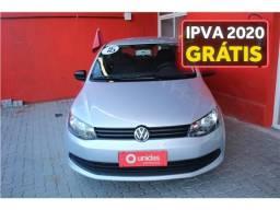 Volkswagen Gol 1.0 mi special 8v flex 4p manual - 2016