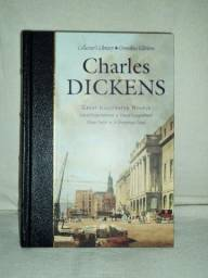 Charles Dickens Great Illustrated Novels