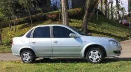 Chevrolet Classic seda 1.0 2012 - 2012