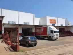Comercial galpão / barracão - Bairro Igapó em Londrina
