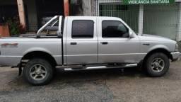 Ford Ranger COMPLETA DIESEL - 2001