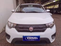Fiat moby way impecavel !!!