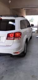Fiat freemont 2012/2013 - 2013