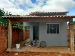 Aluga-se casa em Aquidauana/MS