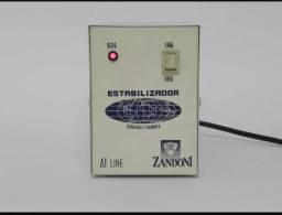 Estabilizador Zandoni At-line 1000va 115v mono