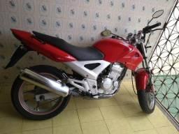 Vendooo moto tá linda - 2005